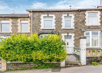 4 bed terraced house for sale in The Avenue, Merthyr Tydfil CF47