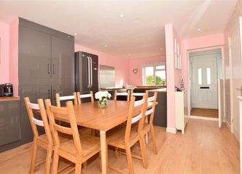 Thumbnail 5 bed detached house for sale in Jetty Road, Warden Bay, Sheerness, Kent