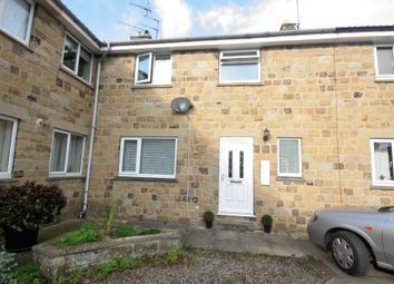 Thumbnail 3 bed terraced house to rent in Manor Garth, Spofforth, Harrogate