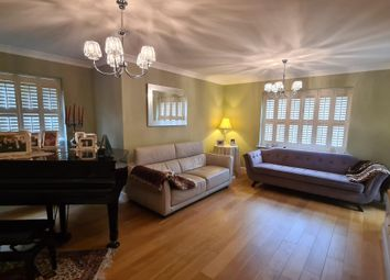 Thumbnail 5 bed detached house to rent in Westhorpe Lane, Byfield, Daventry