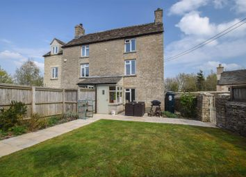 Gaston Lane, Sherston, Malmesbury SN16. 3 bed semi-detached house for sale