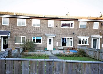 Thumbnail 3 bed terraced house for sale in Badger Close, Hall Farm, Sunderland