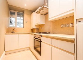 Thumbnail 3 bed flat to rent in Pentonville Road, Angel, Islington