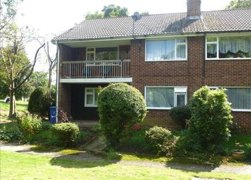 Thumbnail 2 bed maisonette to rent in Audley Drive, Maidenhead