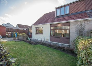 Thumbnail 2 bed semi-detached house for sale in Gareloch Way, Whitburn
