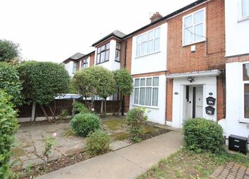 Thumbnail 1 bed flat for sale in Kildowan Road, Goodmayes, Essex