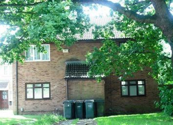 Thumbnail 1 bed flat to rent in Blackshaw Drive, Walsgrave, Coventry