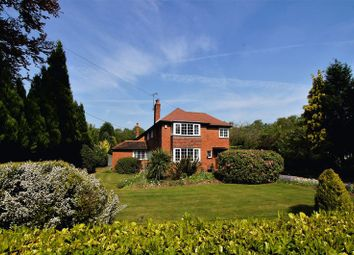 Thumbnail 4 bed detached house for sale in Brereton Heath Lane, Brereton Heath, Congleton