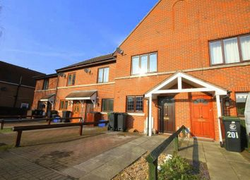 Thumbnail 3 bed terraced house for sale in Honey Lane, Waltham Abbey