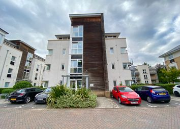 Thumbnail 2 bed flat for sale in Suttones Place, Banister Park, Southampton