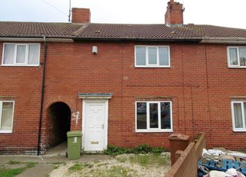 Thumbnail 3 bedroom terraced house to rent in Dorman Avenue, Upton