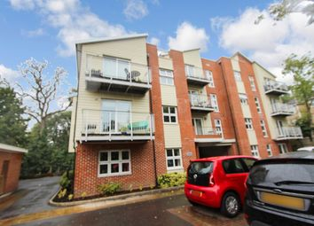 Northlands Road, Southampton SO15. 1 bed flat