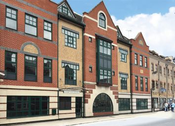 Thumbnail 1 bedroom flat for sale in St Mary Street, Southampton