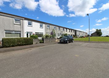 Thumbnail 3 bed terraced house for sale in Rennie Road, Kilsyth