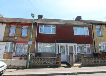 Thumbnail 3 bed terraced house to rent in Jeyes Road, Gillingham, Kent