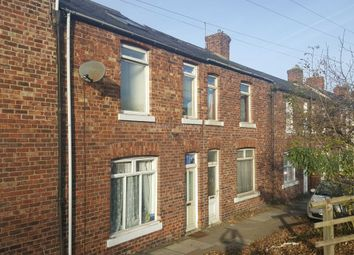 Thumbnail 7 bed terraced house to rent in Cross View Terrace, Durham