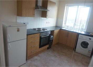 Thumbnail 2 bed flat to rent in Rutter Street, Liverpool