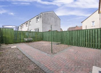 Thumbnail 2 bed terraced house for sale in Auchterderran Road, Lochgelly