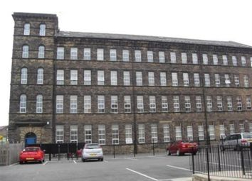 Thumbnail 2 bed flat to rent in Waterfield Mill, Balme Road, Cleckheaton