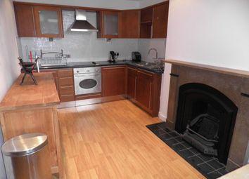 Thumbnail 2 bed flat to rent in Halifax Road, Dewsbury