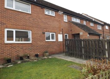 Thumbnail 2 bed flat to rent in Bradshaw Avenue, Riddings, Alfreton