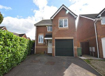 Thumbnail 3 bed detached house for sale in Ellan Hay Road, Bradley Stoke, Bristol