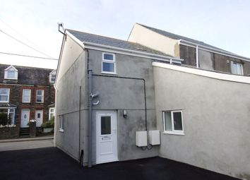 Thumbnail 3 bed property to rent in High Street, Delabole