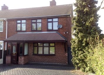 3 bed semi-detached house for sale in Averill Road, Birmingham B26