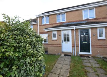Thumbnail 2 bed terraced house for sale in Grasmere, Stevenage, Hertfordshire