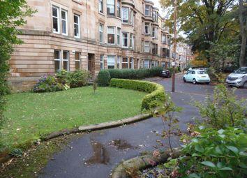 Thumbnail 2 bed flat to rent in Battlefield Gardens, Battlefield, Glasgow