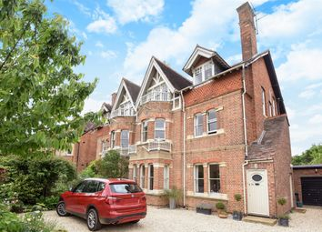 Thumbnail 4 bed flat to rent in Bardwell Road, Oxford