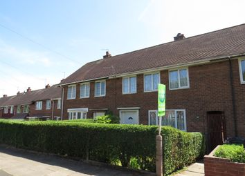 3 bed terraced house for sale in Packwood Road, Birmingham B26