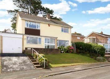 4 bed detached house for sale in Glenwood Rise, Portishead, Bristol BS20