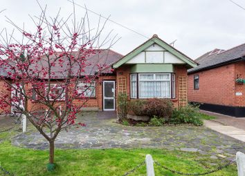 Thumbnail 3 bed semi-detached bungalow for sale in Carlton Avenue, Westcliff-On-Sea