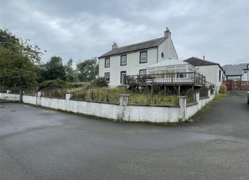 Thumbnail 3 bed terraced house for sale in Whiteshawgate Farm, Off Hamilton Road, Strathaven