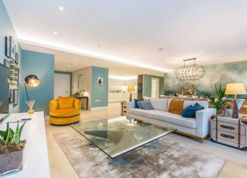 Thumbnail 2 bedroom flat for sale in Chelsea Island, Chelsea Harbour