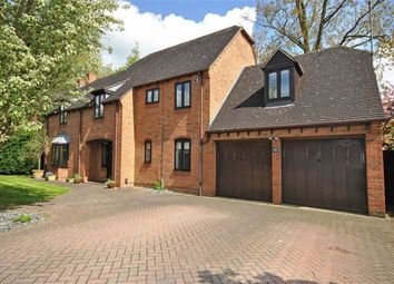 Thumbnail 5 bed detached house for sale in Cottage Gardens, Little Billing, Northampton