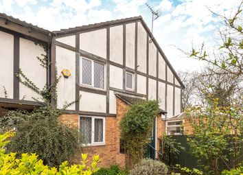 Thumbnail 2 bed end terrace house for sale in Ennerdale Close, Feltham