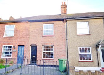 Thumbnail 2 bed property to rent in Chase Road, Brentwood