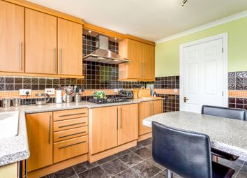 Thumbnail 4 bedroom detached house for sale in Went Croft, Pontefract