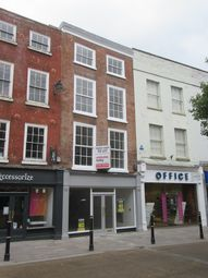 Thumbnail Retail premises to let in 76 High Street, Worcester