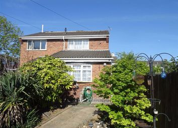 Thumbnail 2 bed semi-detached house for sale in Weston Close, Hinckley