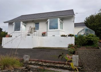 Thumbnail 3 bed detached bungalow for sale in Blisland, Bodmin