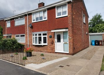 Thumbnail 3 bed semi-detached house for sale in Astral Way, Hull
