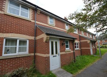 Thumbnail 3 bed terraced house for sale in Whitefriars Walk, Mount Pleasant, Exeter, Devon