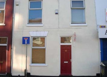 Thumbnail 5 bed property to rent in Derwent Court, Macklin Street, Derby