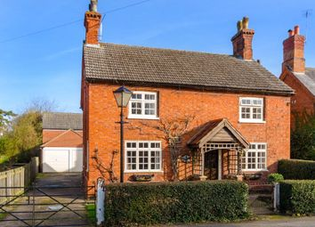 Thumbnail 4 bed detached house for sale in Church Street, Carlton-Le-Moorland, Lincoln, Lincolnshire