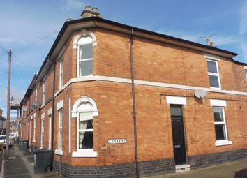 Thumbnail 3 bed property to rent in Leake Street, Derby