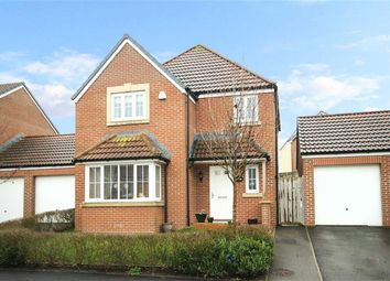 Thumbnail 4 bed detached house for sale in Windmill Road, Royal Wootton Bassett, Wiltshire