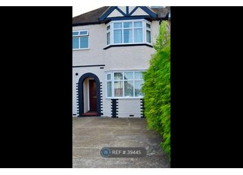 Thumbnail 5 bed semi-detached house to rent in Grantley Road, Guildford